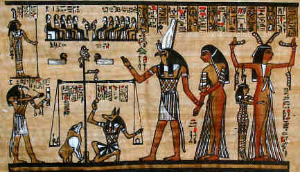 steckbrief gott horus