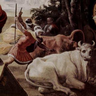 Odyssey Chapter 8 By Laura Feltman On Prezi