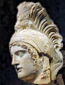 kronos griechischer gott