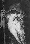 Odin Wanderer