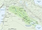 Land der Sumerischen Götter
