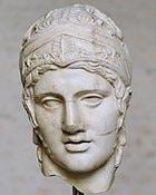 Ares - griechischer Gott des Krieges