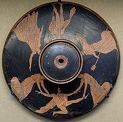 Dionysos Gott im Werden