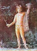 Perseus Medusa