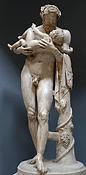 Dionysos Silenos