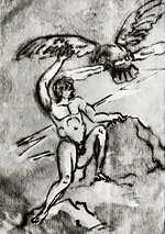 Prometheus Mythos