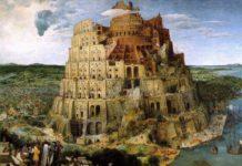 Turmbau Babel