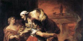 Aeneas Anchises