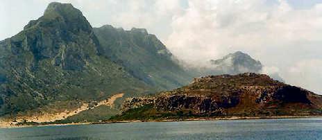 Die Götterwiege Kreta - Zeus wurde hier geboren