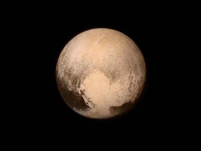 Den Namen dieses Planeten und entsprechenden Gottes sprachen die Römer nicht aus.