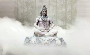 Shiva gehört zu den besonders bekannten Göttern im Hinduismus.