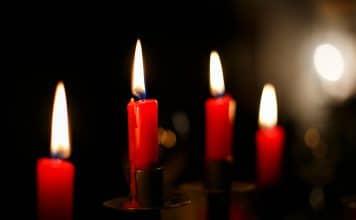 Weihnachtszeit - Vierter Advent