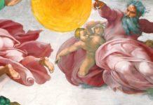 Allmächtiger Gott sixtinische Kapelle