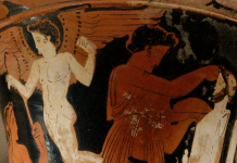 Dionysos und Eros - Dionysoskult