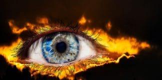 Götter geben der Welt einen Sinn - beobachten ist das Zauberwort.