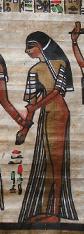 Ägyptische Mythologie:Totengericht - Frau