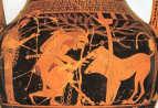 Herakles Taten 6-11: Styphalische Vögel bis Kerebos: Kerebos