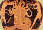 Heldentaten 1 - 5 Löwe bis Augiasstall: Hier die Hydra
