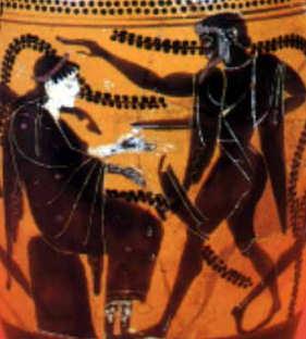 Die Abenteuer des Odysseus: Kirke