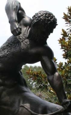 Herakles Taten Bei Cheiron lernt Herakles Astrologie