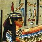 ägyptische Göttin Maat