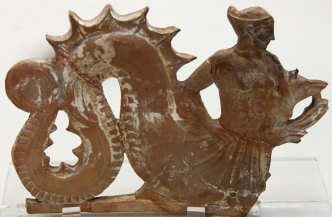 Die Abenteuer des Odysseus: Skylla