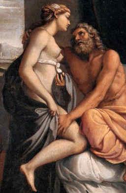 Hera, die Göttin der Ehe