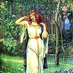 Freya, Liebesgöttin