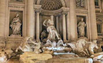 Römische Götter sind den griechischen ähnlich, aber es gibt Ausnahmen.