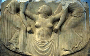 Götternamen - Aphrodite - Geburt