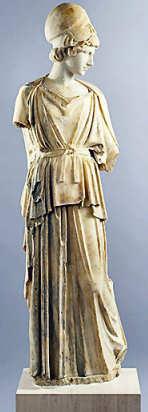 Götter Spiel - Zeichen und Sxmbole der Götter Athene