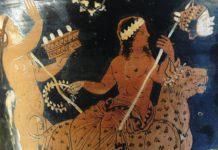 Gott Dionysos - ein Menschheits- Mythos