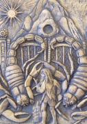 Gilgamesch Epos Tafel 9: Der Weg an das Ende der Welt