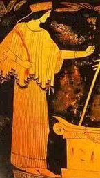 Demeter - die Göttin der Fruchtbarkeit Demeter