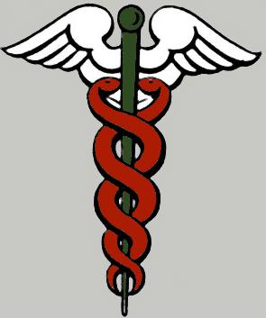 Hermes Symbol Caduceus