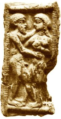 Inanna und Dumuzi