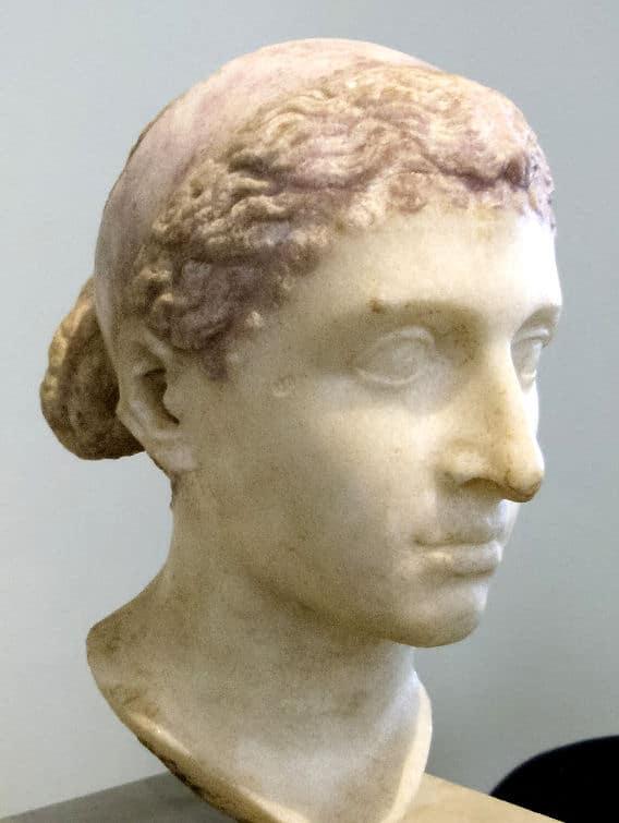 Kleopatra - die letzte ägyptische Pharaonin