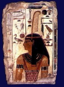 ägyptische göttin ma'at