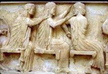 Griechische Götter: Asklepius