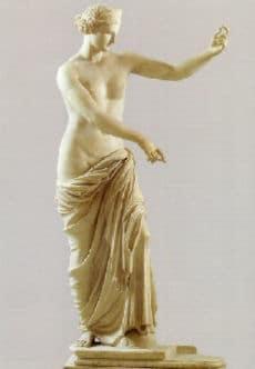 Aphrodite: Die Göttin der Schönheit in ihrem Element: Wer ist die Schönste im ganzen Land