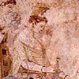 Die griechische Göttin Aphrodite