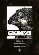 Gilgamesch Tafel 4 Weg und Traumgesichte