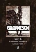 Gilgamesch Epos Tafel 6 Der Zorn der Ishtar - der Himmelsstier.