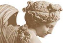 griechische_Goettin_Aphrodite beim Bade