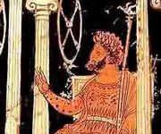 Hades griechischer Gott der Unterwelt