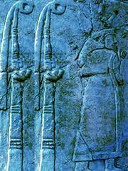 Göttin Inanna / Ishtar