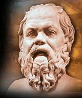 Sokrates - das Ende des Mythos