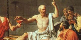 Sokrates Daimonion - Streitpunkt seiner Verurteilung