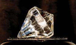 Bedeutung von Diamanten ist vielfältig