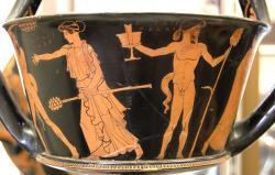 Dionysos Thyros